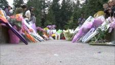 Vigil flowers