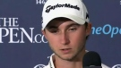 CTV Atlantic: N.S. golfer places at British Open