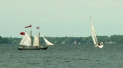 Mariposa Bell Sailing Race
