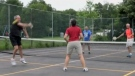 CTV Northern Ontario: Pickle Ball