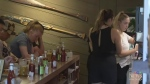Staff shortage impacting local restaurants