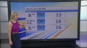 CTV Morning Live Weather July 24