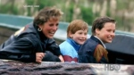 Princess Diana, William, Harry