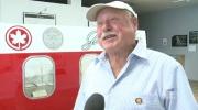 Captain Bob Pearson