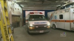 Paramedics' union given strike mandate