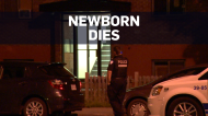 Child dies after pregnant woman stabbed