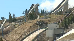 Calgary's Olympic bid committee says a lot of the existing 1988 venues can be reused for a potential 2026 bid.