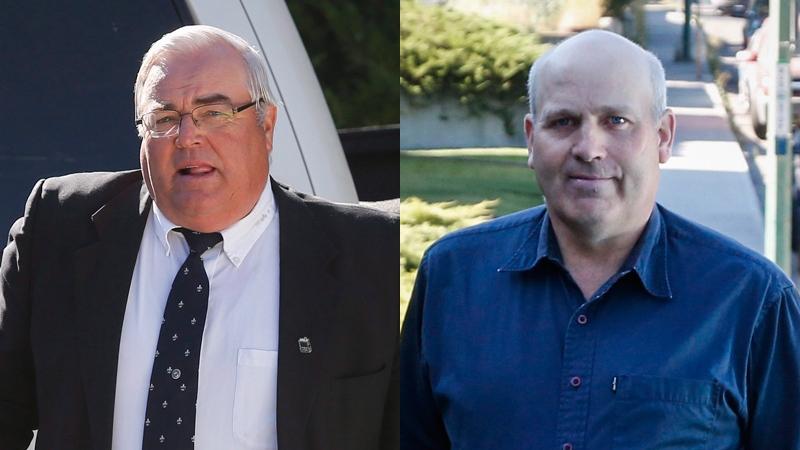 Guilty verdict in B.C. polygamy trial