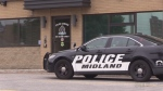 OPP goes up against Midland police