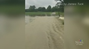 Enough! Deluge causes more flooding