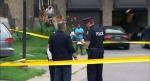police, malvern, crime scene