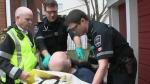paramedic strike