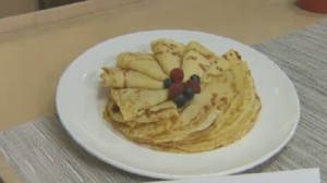 Authorities are investigating accusations that students at an Ohio middle school put bodily fluids -- including urine and semen -- into crepes that was then served to teachers.(File photo)