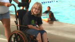 Outdoor pools lacking accessibility