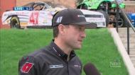 NASCAR racers rolling into Saskatoon