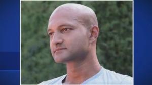 Shreyas Roy was a 38-year-old surgeon at Sainte-Justine Hospital.