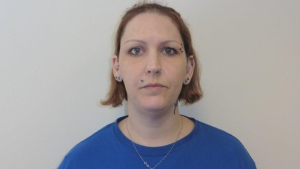 Peel Regional Police released this undated image of Christine Allen, on Monday, July 24, 2017.