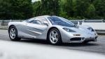 This McLaren F1 is going up for sale at Bonhams Quail Lodge event. (Courtesy Bonhams)