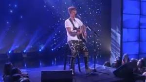 Justin Bieber cancels world tour