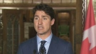 PM Trudeau meets with B.C. Premier Horgan