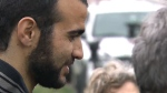 CTV News Channel: Saving Omar Khadr