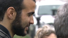 CTV News Channel: Saving Omar Khadr