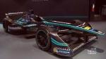 jaguar, race car, invictus games