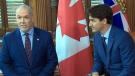 CTV Calgary: Horgan meets with PM Trudeau