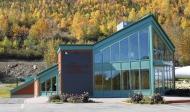 Murdochville copper mine