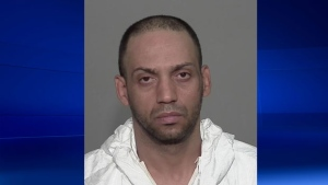 Sofiane Ghazi faces several charges including first-degree murder.