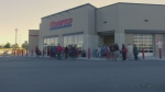 Costco opens its doors in Orillia