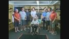 CTV Windsor: Hockey trainer retiring