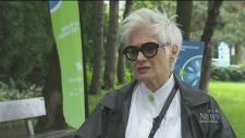 CTV Montreal: Seniors walking safety