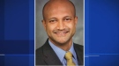 Shreyas Roy, 38, was a pediatric surgeon.
