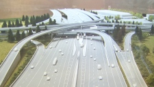 Battle over Massey Tunnel replacement plans