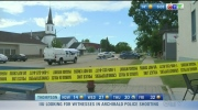 Gimli stabbing, Police on Powers: Morning Live