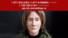 OPP using new 3D technology to identify remains