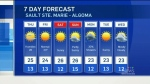 Weather July 26/17