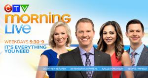 CTV Morning Live Calgary