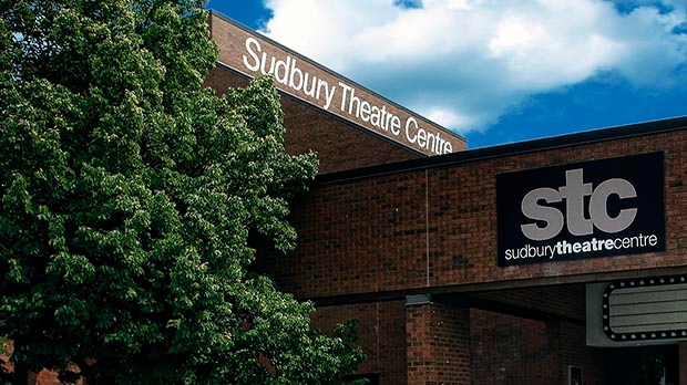 The Sudbury Theatre Centre has hired a consultant to help develop a survival plan.