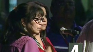 Families of MMIW speak at AFN assembly