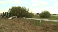 Residential school cemetery gets heritage status