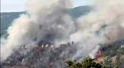 Destructive wildfire was arson, RCMP says