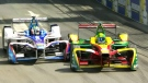 CTV National News: All-electric racing in Montreal