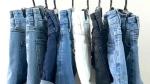 This undated file photo of jeans is seen on Jean Machine's Facebook page. (Jean Machine/Facebook)