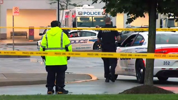 The Special Investigations Unit is investigating after Peel police officers were involved in a shooting in Mississauga on July 27, 2017.