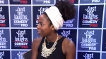 Life after 'SNL' with Sasheer Zamata