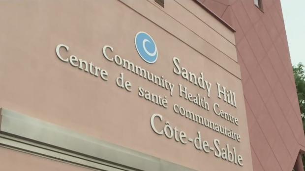 Sandy Hill Community Health Centre