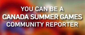 CSG2017 Community Reporter Rotator