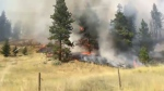 Fire forces local state of emergency